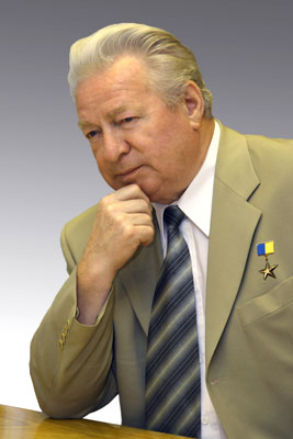 Станислав Николаевич Конюхов